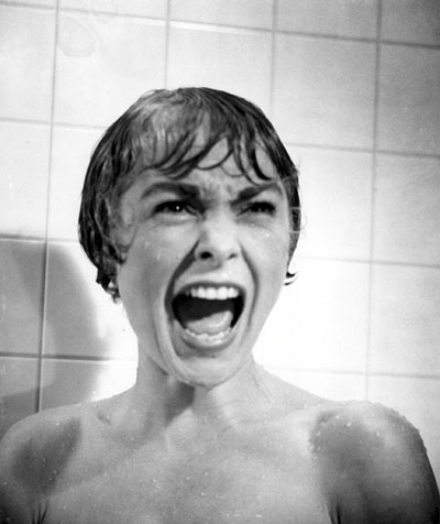 Psycho (1960)Directed by Alfred HitchcockShown: Janet Leigh (as Marion Crane)