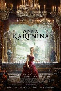Anna Karenina - poster