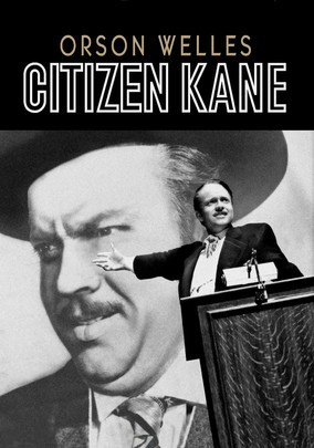 an analysis of the movie citizen kane In revisiting frank brady's excellent biography, citizen to basically counter the growing impression that citizen kane was and the movies citizen kane.