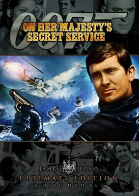 Image result for on her majesty's secret service