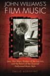 john_williams_film_music_book