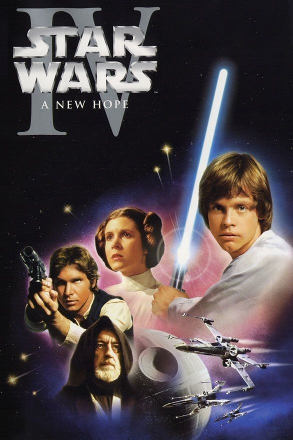 Episode IV - poster